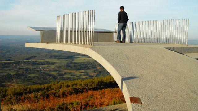 Miradoiro do Monte Farelo